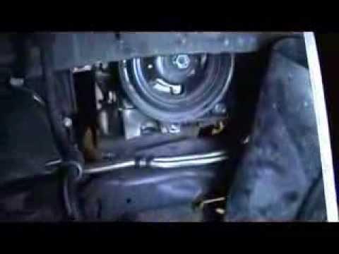 Oil Pan Gasket Pt 1