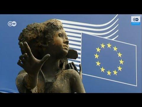 Реферат: Роль и задачи Германии в Европейском Союзе