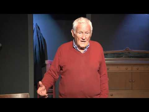 Safe at Home: An Evening with Orson Bean - Full Performance