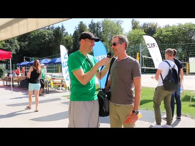 VT17 Beach Guido aus Rüti