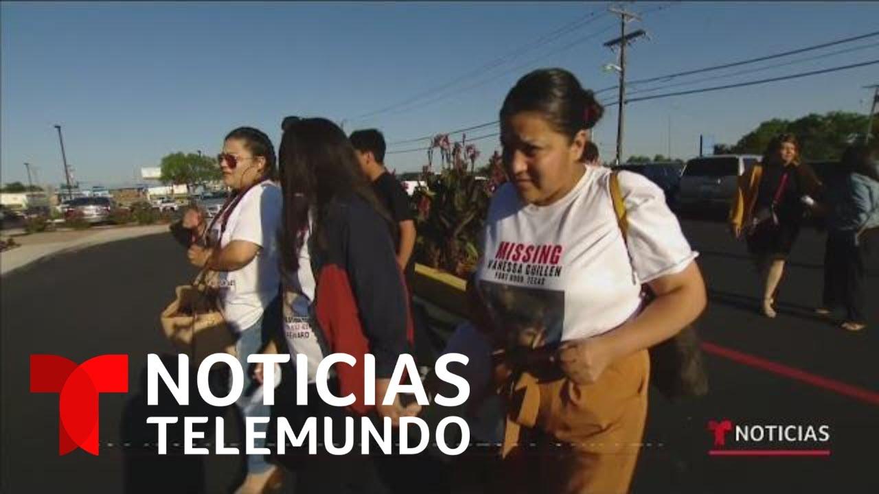 Organizan misa por la soldado desaparecida Vanessa Guillén | Noticias Telemundo