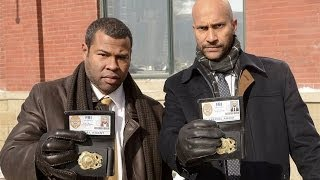 "Fargo After Show Season 1 Episode 7 w/ Spencer Drever ""Who Shaves The Barber?"" | AfterBuzz TV"