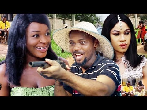 The 2 Princess & The Village Hunter Season 7 & 8 - Chacha Eke 2019 Latest Nigerian Movie