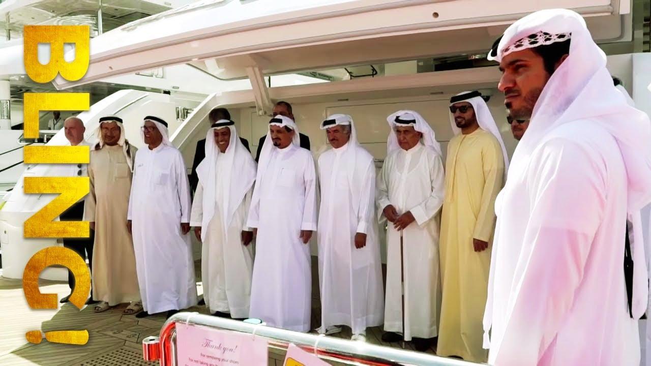 Les Mega-yachts les plus luxueux et démesurés