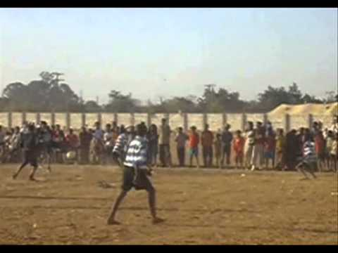 Sport In Action Zambia The Foundation Of Sport In Zambi