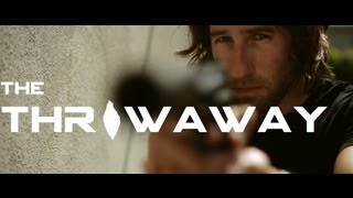 The Throwaway (2013) - Action Spy thriller short