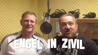 Samba de Brasil von Engel in Zivil (Making Of - Teaser)