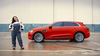 homepage tile video photo for Audi Presents: The Gift Tester