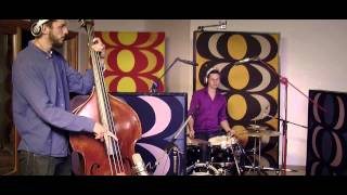 "Niels Lan Doky Trio ""Scandinavian Standards"""