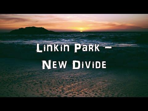 Linkin Park - New Divide [Acoustic Cover.Lyrics.Karaoke]