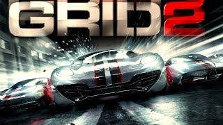 Grid 2 PC Max Settings Gameplay 1080p