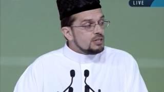 Urdu Speech: Spiritually inspiring instances of obedience to Khilafat, Islam Ahmadiyya