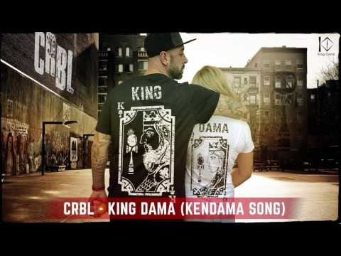 CRBL - King Dama (Kendama Song)