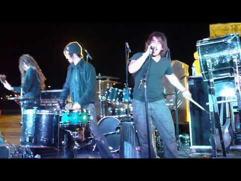 Nothing More Live, Odessa Texas, Stone Henge, UTPB: AMAZING BAND!