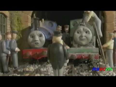 Rusty Helps Peter Sam (GC - HD)
