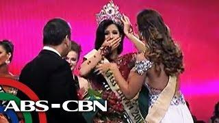 TV Patrol: 'Home court advantage' ng 'Pinas sa Miss Earth binatikos
