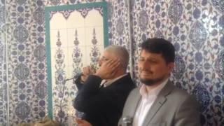 Ahmet Tayyar ve Mustafa Özcan Güneşdoğdu Çifte Ezan Osmaniye Düziçi 2016