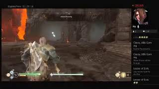 God of War Endgame Content
