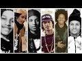 Evolution Of Larry Les Twins 2010-2016 video