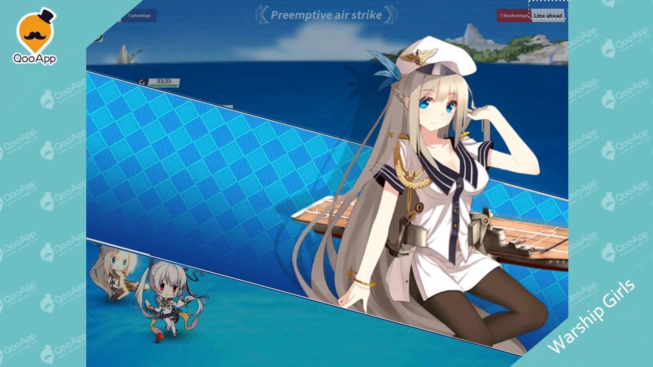 Warship Girls Battle System Guide - QooApp