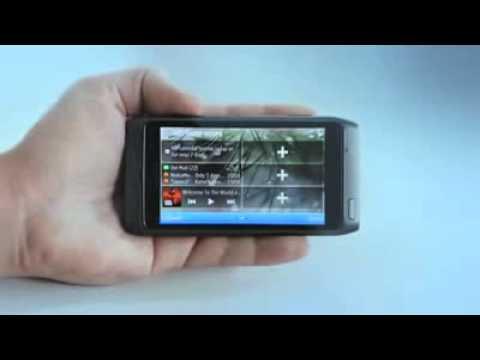 Nokia N8 Promo