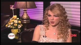 CNN Spotlight: Taylor Swift (2014)
