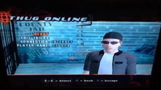 THUG Online in 2018