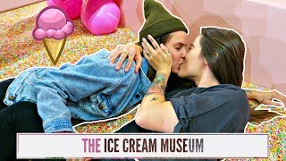 RANT, ICE CREAM MUSEUM & BABY JJ TURNS 2 | VLOG |