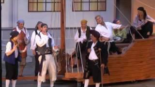 Hjørring Sommerspil 2010 - Farinelli - Kurt Musik som Domingo