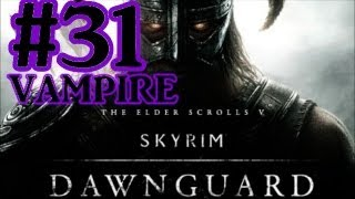 The Elder Scrolls V: Skyrim Dawnguard DLC Walkthrough - Part 31 Retrieving The Dragon Scroll
