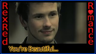 You're Beautiful Last Exit Home James Blunt RexRed (gay romance)