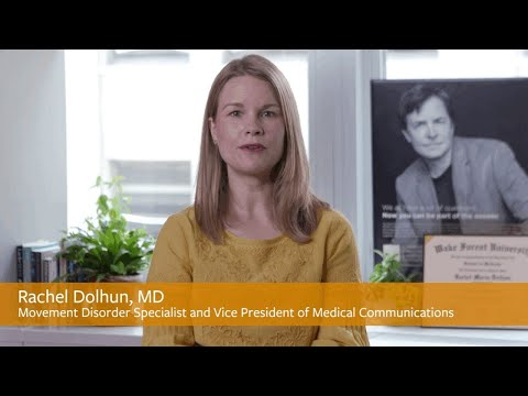 Ask the MD: Myths about Levodopa