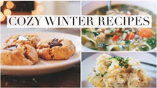 cozy-healthy-holiday-recipes