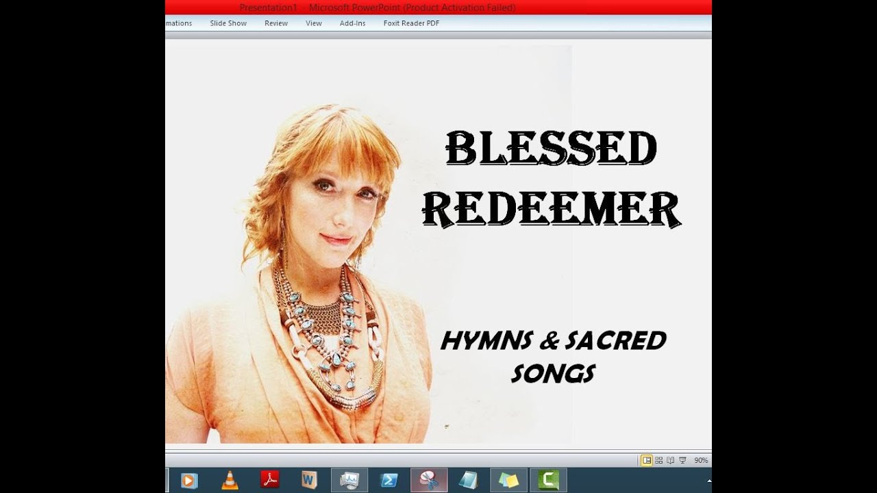 Lyric blessed redeemer lyrics : Leigh Nash - Blessed Redeemer (Lyrics) - YouTube