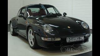 Porsche 993 911 Carrera 4S-VIDEO- www.ERclassics.com