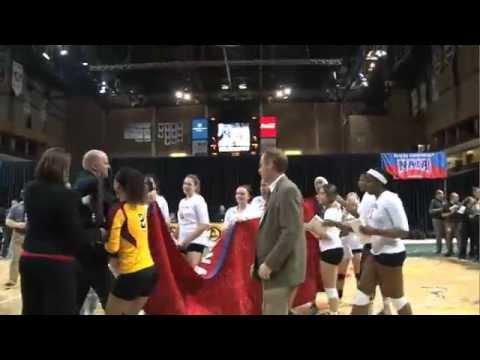 2014 NAIA Volleyball National Champions!
