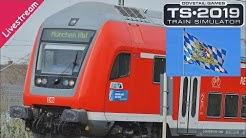 Bayerischer Abend #01-Zug Schneider Weißbier (bleifrei) Livestream TS2019 | 31.08.2019 Aufzeichnung