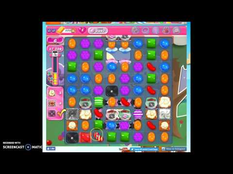 Candy Crush Level 2347 help w/audio tips, hints, tricks