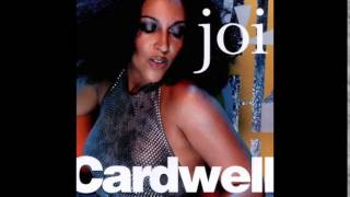 Watch Joi Cardwell Run To You video
