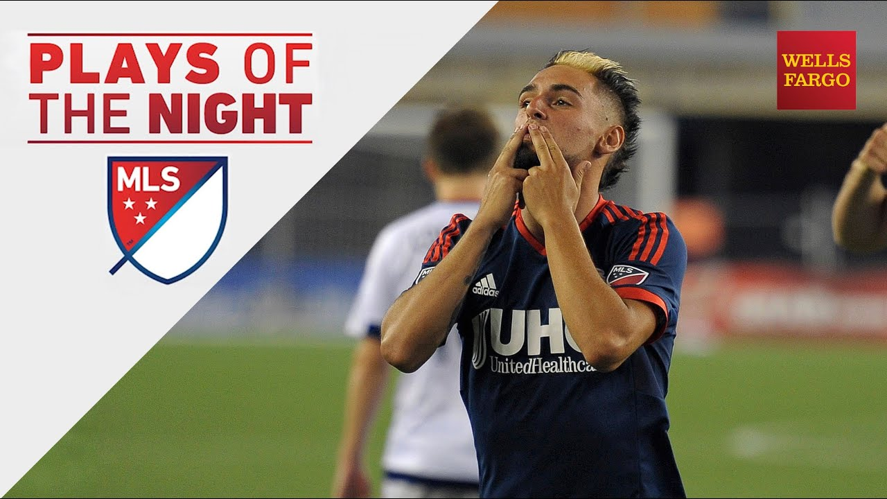 Download Fagundez Golazo, Villa flair and finishing in Week 15 | Plays of the Night presented by Wells Fargo