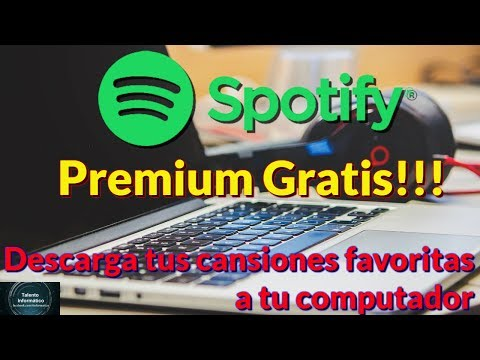 Get Spotify Premium for FREE | SPECTACULAR alternative to Spotify | Download free mp3 music