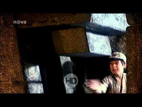 Upoutavka filmu Indiana Jones a chrám zkázy