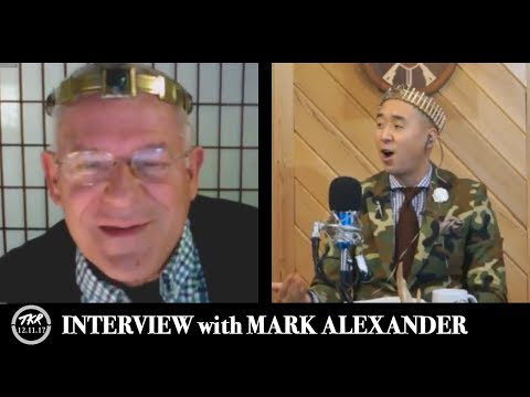 California Ablaze | Interview with Mark Alexander