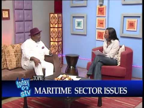 MARITIME EMPLOYMENT FOR 3,000,000 NIGERIAN YOUTHS