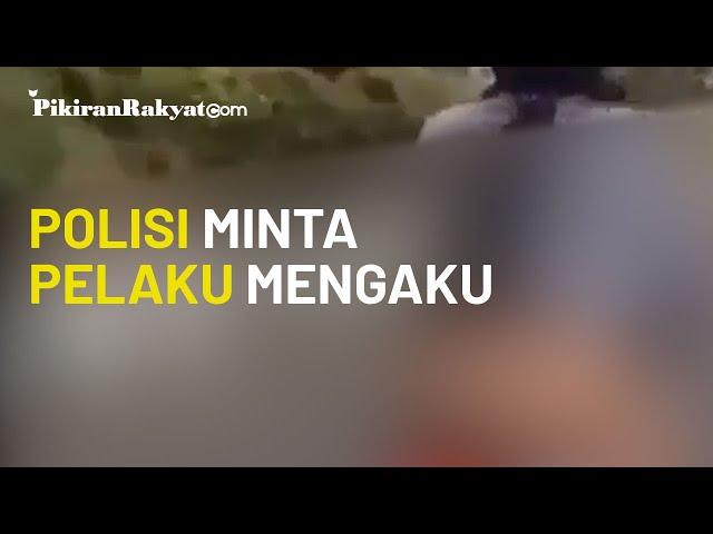 Viral Video Diduga Wanita Pamer Pakaian Dalam saat Naik Motor, Polsek Magelang: Ayo Diklarifikasi