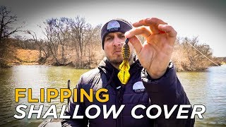 Top Tips for Flipping Shallow Cover w/ Ben Milliken