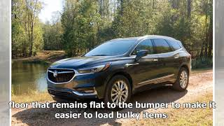 Review: 2018 buick enclave takes the family to the premium level   sport news 2018