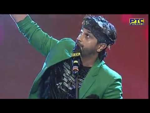 ROSHAN PRINCE performing LIVE | GRAND FINALE | Voice of Punjab Season 6 | PTC Punjabi
