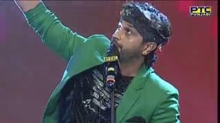 ROSHAN PRINCE performing LIVE | GRAND FINALE | Voice of Punjab Season 6 | PTC Punjabi