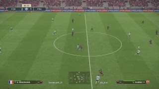 PES 2019 ONLINE GAMEPLAY LIVESTREAM......KING OF COMEBACKS PART 2